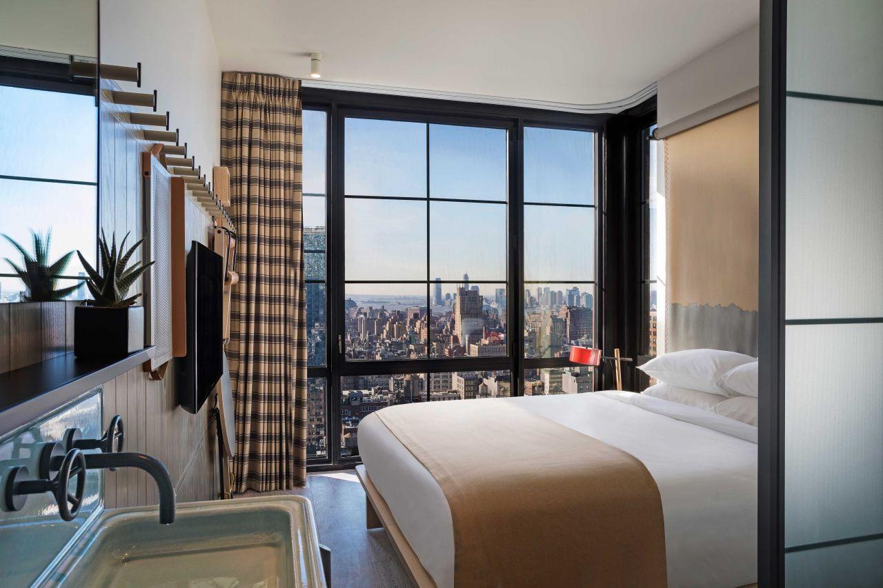 King View Bedroom
