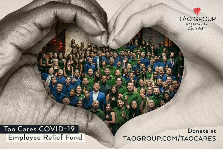 Covid 19 fund